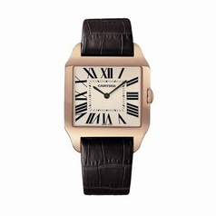 Cartier Santos Dumont W2006951 Mens Watch