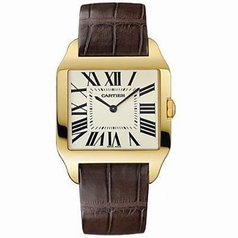 Cartier Santos Dumont W2008751 Mens Watch