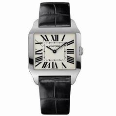 Cartier Santos Dumont W2009451 Midsize Watch