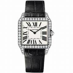 Cartier Santos Dumont WH100251 Quartz Watch