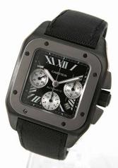 Cartier Santos W020005 Mens Watch