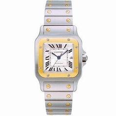 Cartier Santos W20058C4 Automatic Watch