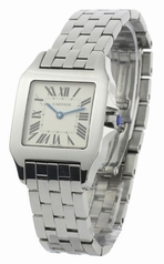 Cartier Santos W25075Z5 Mens Watch