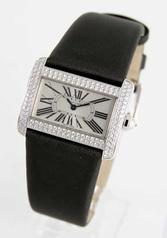 Cartier Tank WA301236 Mens Watch