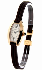 Cartier Tonneau W1537238 Mens Watch