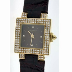 Chaumet Carree W04014/048 Ladies Watch