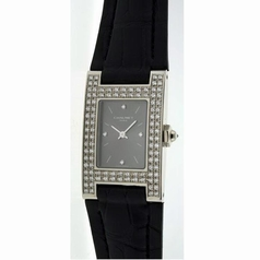 Chaumet Rectangle W01135/049 Ladies Watch
