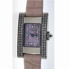 Chaumet Rectangle W0121/A053 Ladies Watch