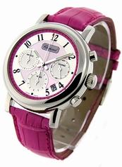 Chopard Elton John 16/8331-11_pink_strap Ladies Watch