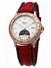 Chopard H 34/8174-4001 Ladies Watch