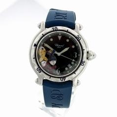 Chopard Happy Sport - Exotic 28/8347-3012 Ladies Watch
