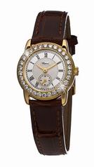 Chopard Mille Miglia 13/6676 BL Mens Watch