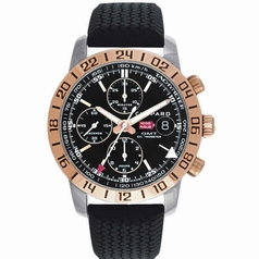 Chopard Mille Miglia 16.8482-9001 Mens Watch