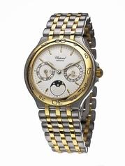 Chopard Pushkin 31/8136-4001 Mens Watch