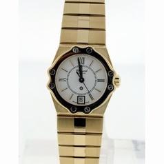 Chopard St. Moritz 25/5156 Quartz Watch