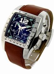 Chopard Two O Ten 16/8961BK Mens Watch