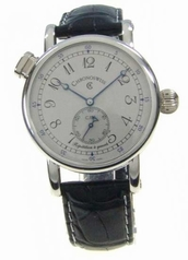 Chronoswiss Chronoscope Regulator 99 CH 1640 Mens Watch