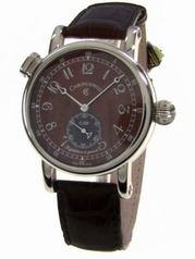Chronoswiss Chronoscope Regulator CH 1641 W Mens Watch
