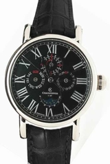 Chronoswiss Chronoscope Regulator CH 1721 W Mens Watch