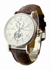 Chronoswiss Chronoscope Regulator CH1523/ RC Ladies Watch