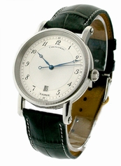 Chronoswiss Kairos CH2823 K SST Mens Watch