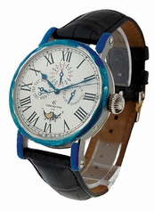 Chronoswiss Perpetual Calendar CH 1721W Mens Watch
