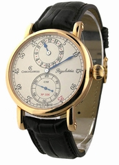 Chronoswiss Regulateur CH1221R Unisex Watch