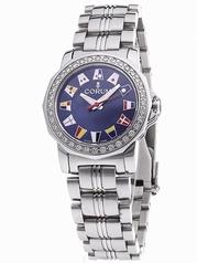 Corum Admirals Cup 039-440-47-v785 PN13 Ladies Watch