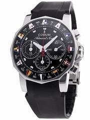Corum Admirals Cup 985-641-20-F371 AN41 Mens Watch