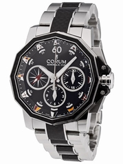 Corum Admirals Cup 986.691.11/V761 AN92 Mens Watch