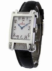 Corum Antika 024-653-69-0081-EB12 Ladies Watch