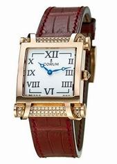Corum Antika 055-653-85-0012-EB43 Quartz Watch
