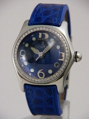 Corum Bubble 039-151-47-0F03 FB30R Ladies Watch