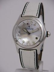 Corum Bubble 039-250-20-0F09EB30R Ladies Watch