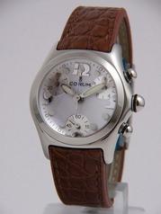 Corum Bubble 196-150-20-0f03pn95r Quartz Watch