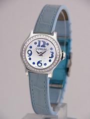 Corum Bubble Mini 101-151-47-0F11PN52 Ladies Watch