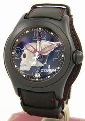 Corum Bubble XL 082-150-04-F21 Mens Watch