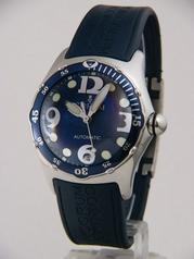 Corum Bubble XL 082-180-20-0F73 EE40R Mens Watch