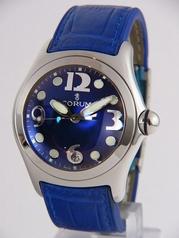 Corum Bubble XL 163-150-20-0F03FB30R Mens Watch