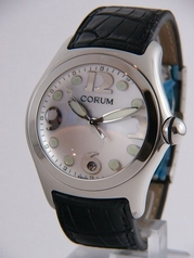 Corum Bubble XL 163-250-20-0F01EB30R Mens Watch