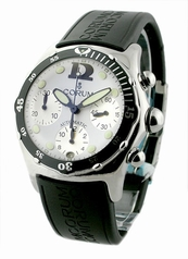 Corum Bubble XL 285-180-20-0F71EB40R Mens Watch