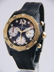 Corum Bubble XL 285-190-16-f171fm50 Mens Watch