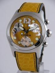 Corum Bubble XL 396-250-20-0F05FZ30R Mens Watch