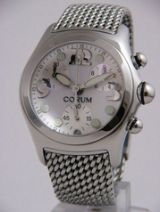 Corum Bubble XL 396-250-20-b100eb30r Mens Watch