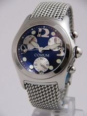 Corum Bubble XL 396-250-20-b100fb30r Mens Watch
