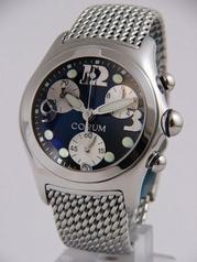 Corum Bubble XL 396-250-20-b100fm30r Mens Watch