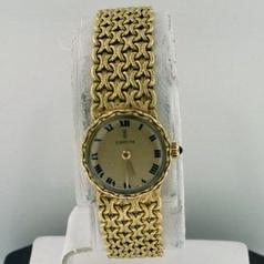 Corum Classique Vintage Manual Wind Watch