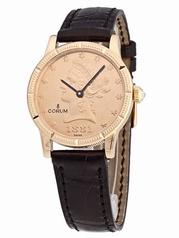 Corum Coin 049-357-56-0081 MU36 Ladies Watch
