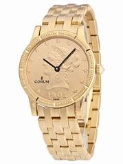 Corum Coin 049-357-56-M500-MU36 Ladies Watch