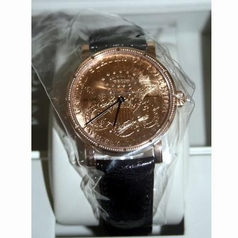 Corum Coin 082-355-56-001MU51 Mens Watch